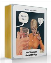 Jan Stenmark Glasunderlägg