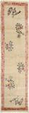 Kina art silke 120 Line matta 78x305 Modern, Avlån