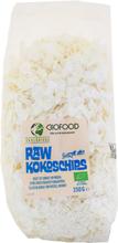 "Eko Kokoschips ""Raw"" 250g - 48% rabatt"