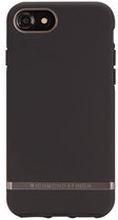 Mobilskal iPhone 6/6S/7/8, Black Out