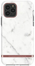 Mobilskal White Marble för iPhone 11 Pro