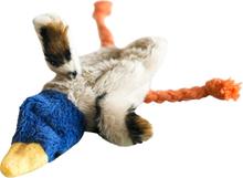Kattleksak Kitty Play Fågel, Blå
