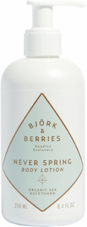 Never Spring Body Lotion