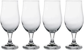 Lyngby Glas Juvel Ölglas Party 49cl 4 st