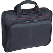 """Targus Datorväska, nylon svart för laptop 15,4"""" CN31 Replace: N/ATargus Datorväska, nylon svart för laptop 15,4"""""""