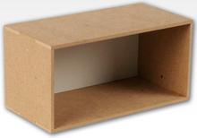 Hobbyzone Module OM14 Storage Hutch Til oppbevaring av større ting - 30 cm