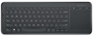 Microsoft Microsoft All-in-One Media Keyboard Nordic