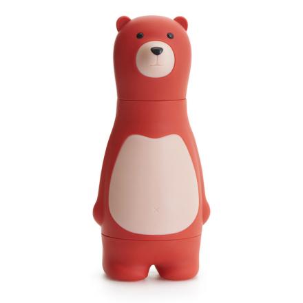 Papa Bear Skruvmejsel Röd