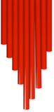 3Doodler Plast ABS Röd
