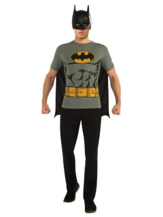 Batman T-Shirt Xlarge