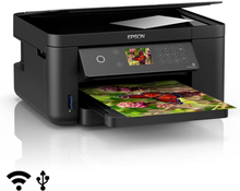 Multifunktionsprinter Epson Home XP-5100 WIFI