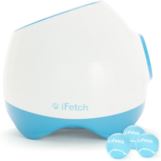 iFetch Too Apportkanon