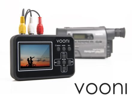 Vooni Video Grabber 2.0