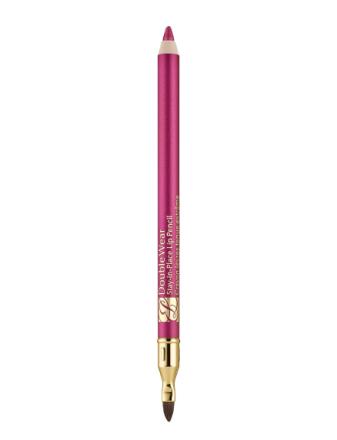 Double Wear Stay-In-Place Lip Pencil - Raspberry 25