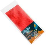 3Doodler Start-Plast Röd