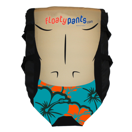 Floaty Pants Large