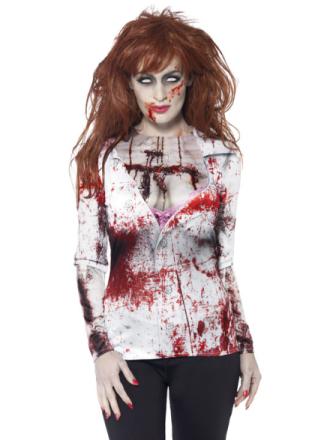 Zombie Tröja Large