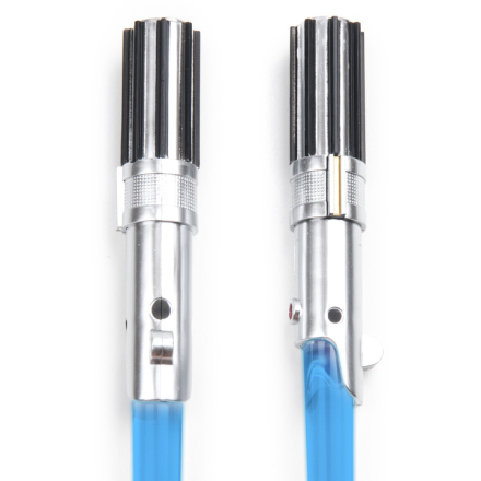 Star Wars Lightsaber Ätpinnar Luke Skywalker