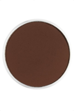 Smiffys Ansikts & Kroppsfärg Mörkbrun