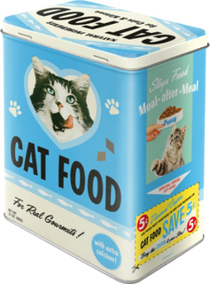 KATTMATSBURK CAT FOOD -TURKOS 3 LITER