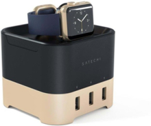 Smart Charging Stand for Apple Watch 1 & 2