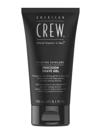 American Crew Shaving Skincare Precision Shave Gel