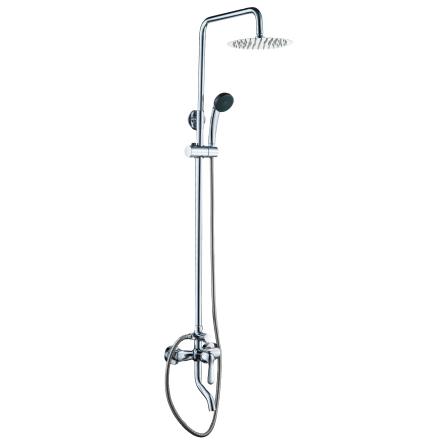 Komplett duschset med blandare FD-8788A