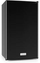 Springfield kylskåp 112 liter 60W A+ svart