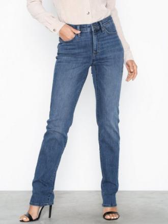 Lauren Ralph Lauren Prm Straight-5-Pocket-Denim