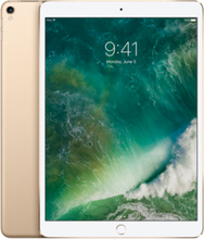 "iPad Pro 10.5"" 64GB - Gold"