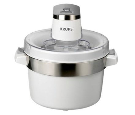 KRUPS Perfect Mix Ice Cream Maker
