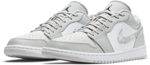 Air Jordan 1 Low Men's Shoe - White
