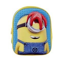 Disney Minions børnehavetaske - wupti.com