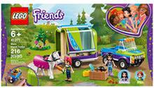 41371 Friends Mias hästtransport