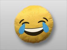 Emoji Smiley puder (Laugh to tears)