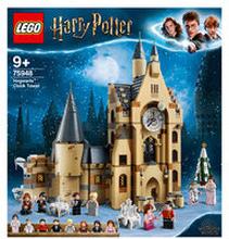 75948 Harry Potter Hogwarts™ klocktorn