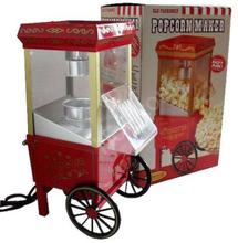 Popcornmaskine hjemme model 3,5OZ