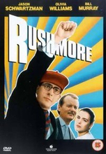 Rushmore - Akatemian älypää (Import - Suom. Teksti)