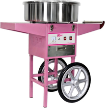Candyfloss maskine professionel 1200 W
