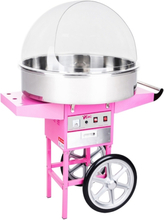 Candyfloss maskine professionel 1200W