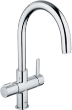 Grohe Red Duo 4 L - Krom C hals