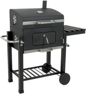 BBQ Grill / Ryge ovn
