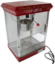 Popcornmaskine 8 OZ Uden reklame