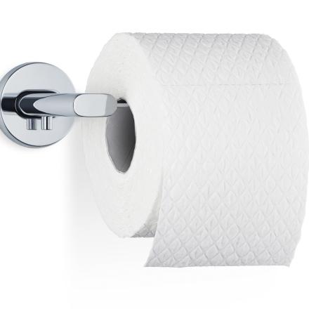 Toiletrulleholder Blomus Areo (poleret rustfri stål)
