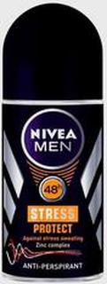 Nivea Ultimate protect Roll on Grå