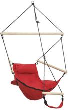 Amazonas - Hängstol - Swinger - Röd