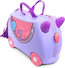 Trunki - Resväska - Bluebell The Pony