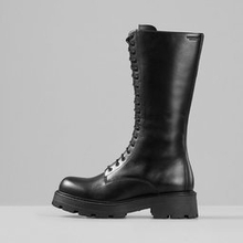 COSMO 2.0 Tall Boots Low Heel