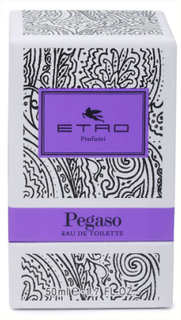 Etro 'Pegaso' Eau De Toilette 3.3 oz/100 ml ny i Box