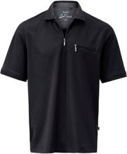 Stay fresh-tröjor krage från HAJO svart